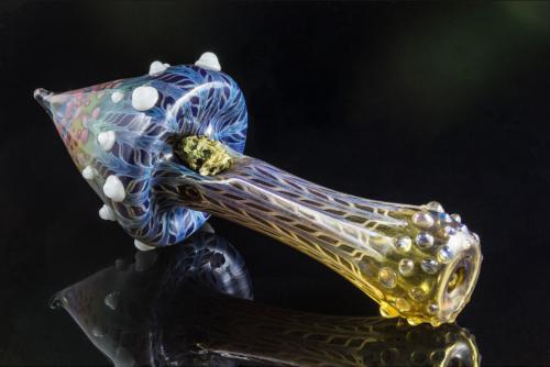 mushroom-pipe